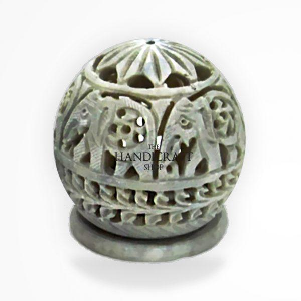 Marble Showpiece - The Handicraft Shop