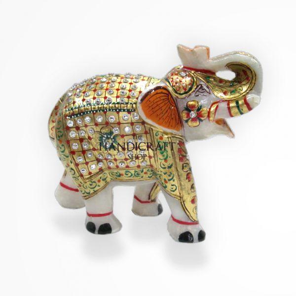 Marble Elephant - The Handicraft Shop